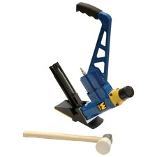 3-in-1 Pneumatic Hardwood Flooring Nailer