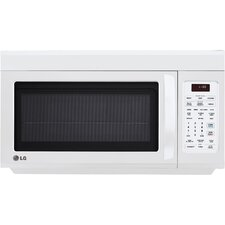 1.8 Cu. Ft. Over-the-Range Microwave Oven