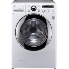 Energy Star 3.6 Cu. Ft. Extra Large Capacity Front Load SteamWasher with ColdWash