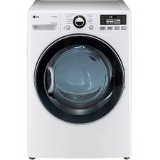 7.3 Cu. Ft. Ultra Large Capacity Electric SteamDryer