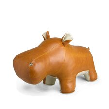 Budy the Hippo Doorstop