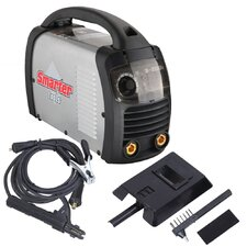 IGBT Inverter ARC 230V Welder 200A