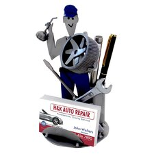 Auto Mechanic Pen Holder