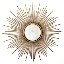 Sunburst™ Wall Mirror