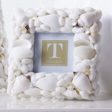 Coquillage™ Shell Picture Frame
