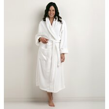 Velsoft Robe Shawl Collar