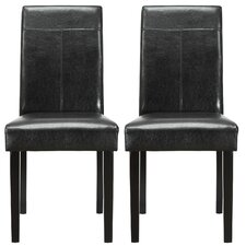 Compass Parsons Chair (Set of 2)