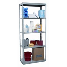 Hi-Tech Metal Shelving