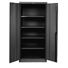 800 Series Storage Cabinet, Assembled