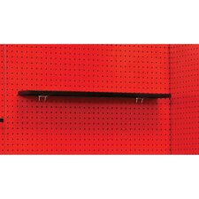 Fort Knox Pegboard Shelf