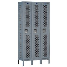 Heavy-Duty Ventilated (HDV) Knock-Down Locker