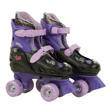 Disney Fairies Adjustable Quad Skate