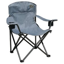 Quik 1/4 Ton Heavy Duty Folding Camping Chair