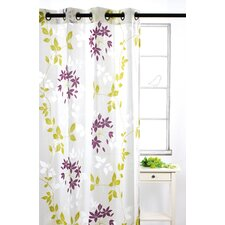 Dreamscape Opaque Grommet Curtain Panel Pair