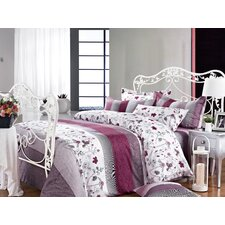 Robindale 3 Piece Duvet Cover Set
