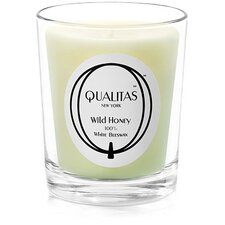 Beeswax Wild Honey Scented Candle
