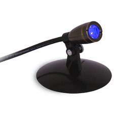Color Changing LED Compact Spotlight