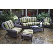 Lexington 6 Piece Seating Group with Sofa