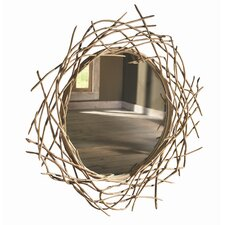 Nile Vine Mirror in Natural