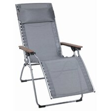 Evolution Zero Gravity Mesh Recliner Chair