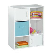 Easy Life Compo 11 Children Shelve Unit