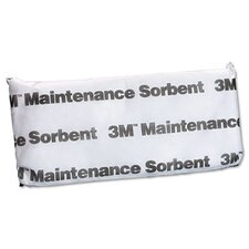 Maintenance Sorbent Pillow, 16/Carton