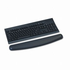 Gel Antimicrobial Compact Mouse Wrist Rest