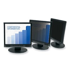 Privacy Filter, For LCD Monitor, Fits 27.0""