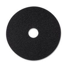 "Stripper Pad, 12"", Black, 5 Pads/Carton"