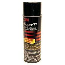 7 Oz Super 77 Spray Adhesive 77-SUPER 7.0oz