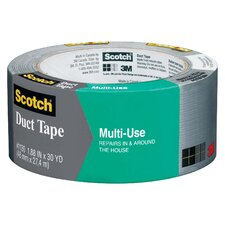 "1.88"" x 30 Yards Multi Use Duct Tape"
