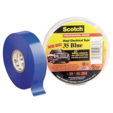 Scotch 35 Vinyl Electrical Color Coding Tape