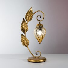 Vecchia Murano 1 Light Table Lamp