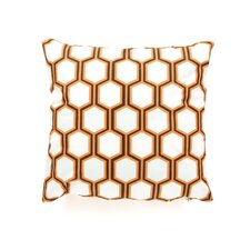 Estrella Plinko Synthetic Pillow