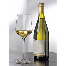 Fusion Infinity Chardonnay / Chablis Wine Glass (Set of 4)