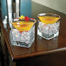 Midtown Martini Chiller (Set of 2)