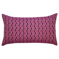 Cheerful Cotton Lumbar Pillow