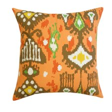 Dijon Cotton Pillow