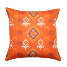 Tribal Outdoor Pillow