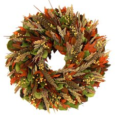Pheasant Hill Wreath