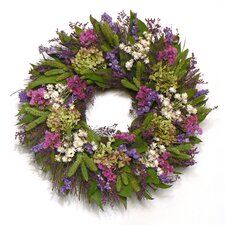 Bliss Garden Wreath