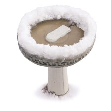 Super Ice Eliminator Bird Bath De-Icer
