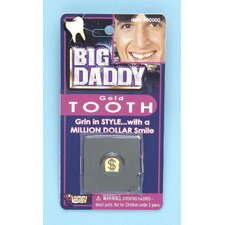 Big Daddy Tooth Accessory