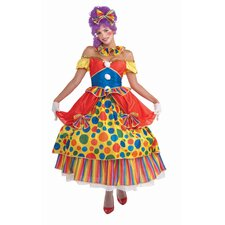 Belle of the Big Top Costume