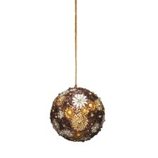 Bloomsbury Ball Ornaments (Set of 2)