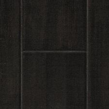 "3-5/8"" Solid Stained Strand Bamboo Flooring in Ebony"