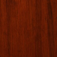 "3-5/8"" Solid Stained Strand Bamboo Flooring in Equinox"