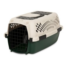Plastic Dog Kennel
