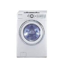 4.0 cf 6 Speeds Front Load Washer