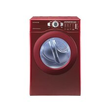 7.0 cf 5 Drying Levels Electric Dryer